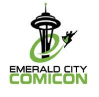 """Emerald City Comic Con (Booth 2912 """"Avalon Comics"""")"""