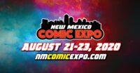 New Mexico Comic Expo