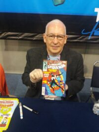 Tom Defalco Private DWC Signing