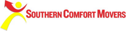 Southern Comfort Movers Logo