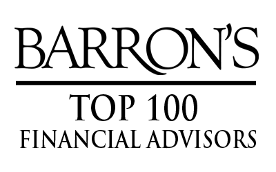 Barron's Top 100 Financial Advisors