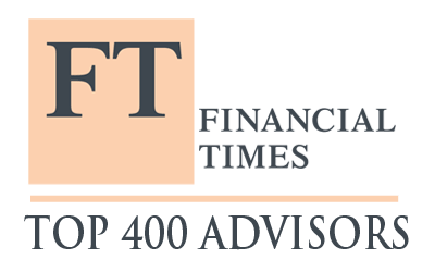 Financial Times Top 400 Adivsors