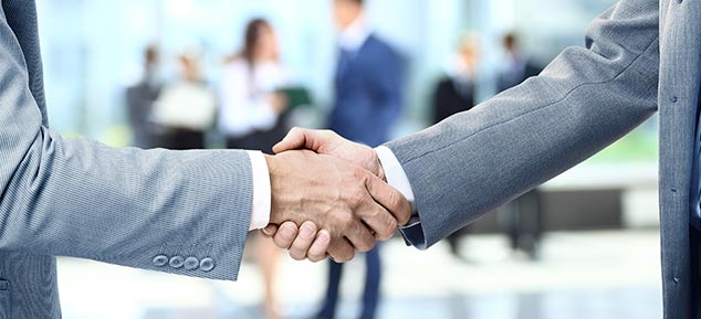 Partner with the TSG Wealth Management Team