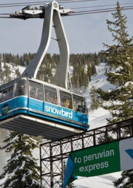 Ski Lift
