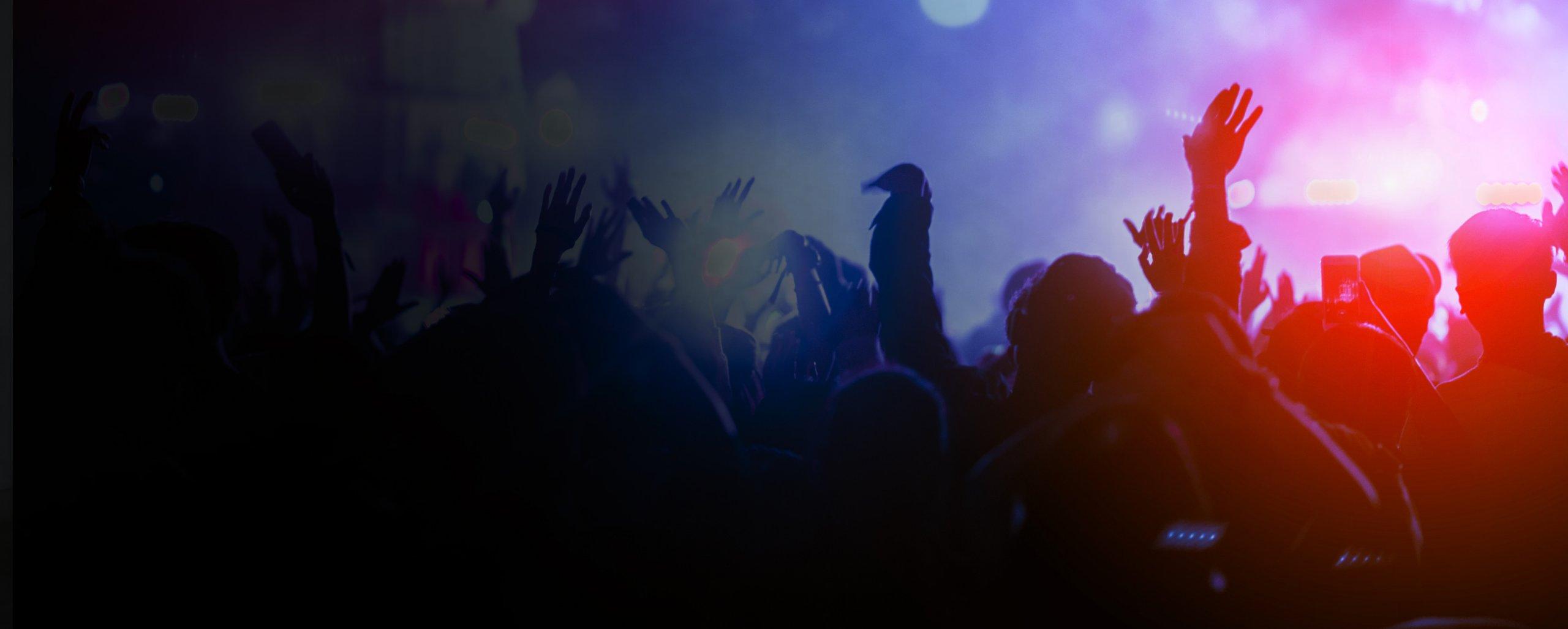 Entertainment Concert