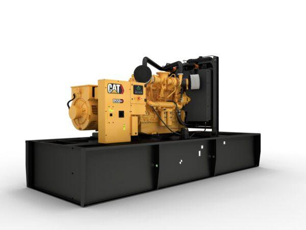 GC Generator