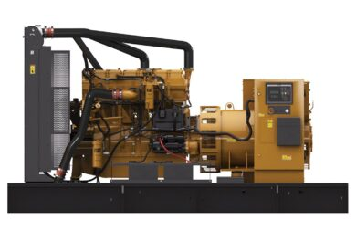 Power Generator C18