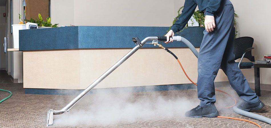 Carpet Cleaning solutions with us are guaranteed to get the job done.
