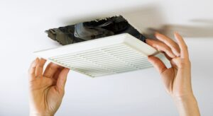 Air duct cleaning Katy
