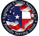 Assurance Claims Service Co. | Best Public Adjuster in Texas Logo