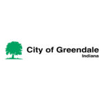 Greendale Logo-Modern Printing #2