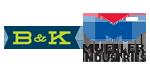 B&K Mueller Industries