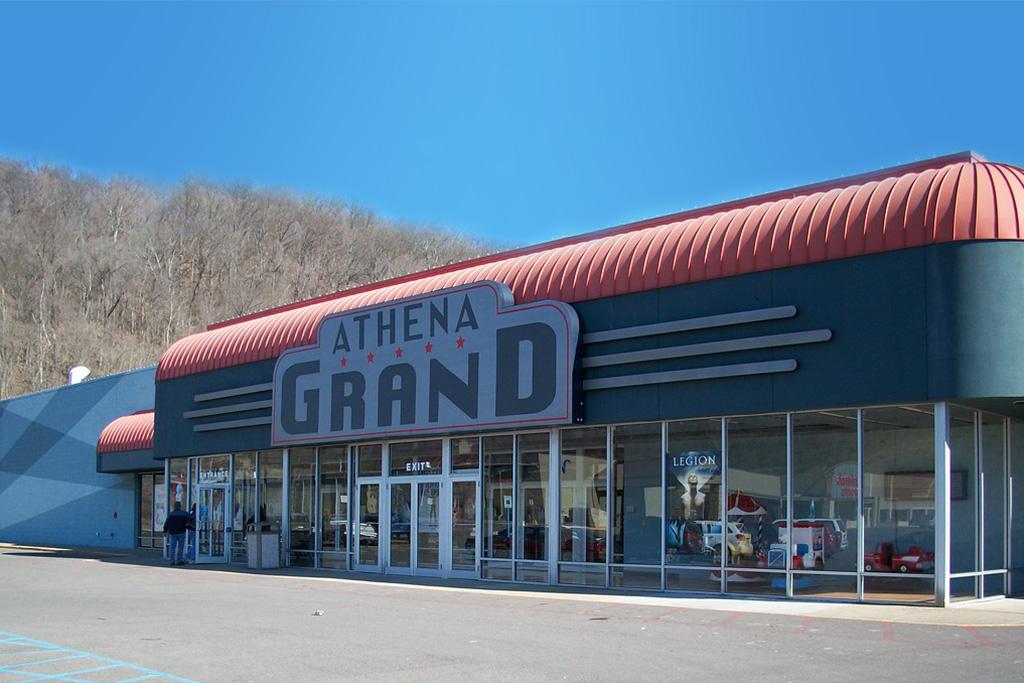 Athena Grand