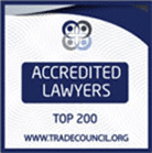 Accredited Lawyers Top 200
