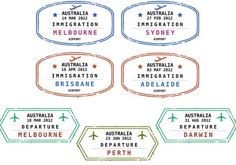 Australian Visa update- new changes from 22 July 2019
