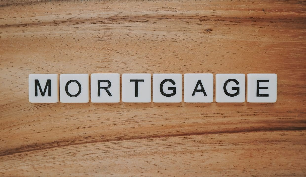 What Does Discharge Of Mortgage Mean?