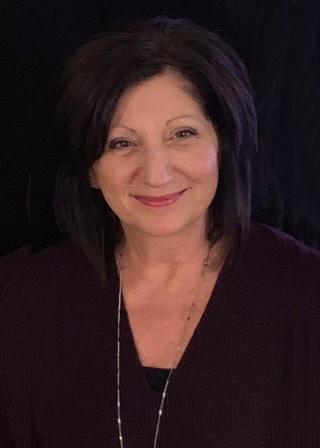 Janice Topp, LMT