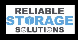 Reliable Storage logo
