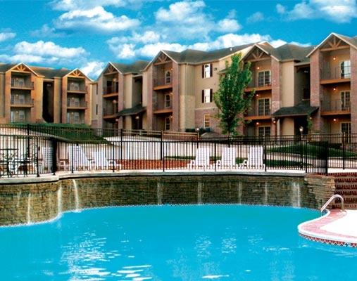 Weaver Creek Apartments