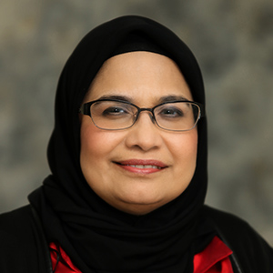 Atira Rahman MD