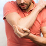 Elbow Pain When Bending and Straightening