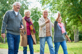 Tips for Living With Arthritis in the Back