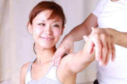 Three Types of Rotator Cuff Rehab Exercises