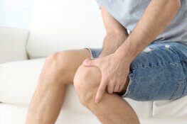 Five Potential Reasons You Can't Bend Your Knee Without Pain