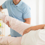 Physical therapy Physical therapy after hip replacement after hip replacement