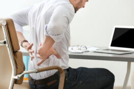 how to stop muscle spasms in back