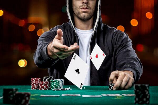 RSG – SITHGAM001 PROVIDE RESPONSIBLE GAMBLING SERVICES