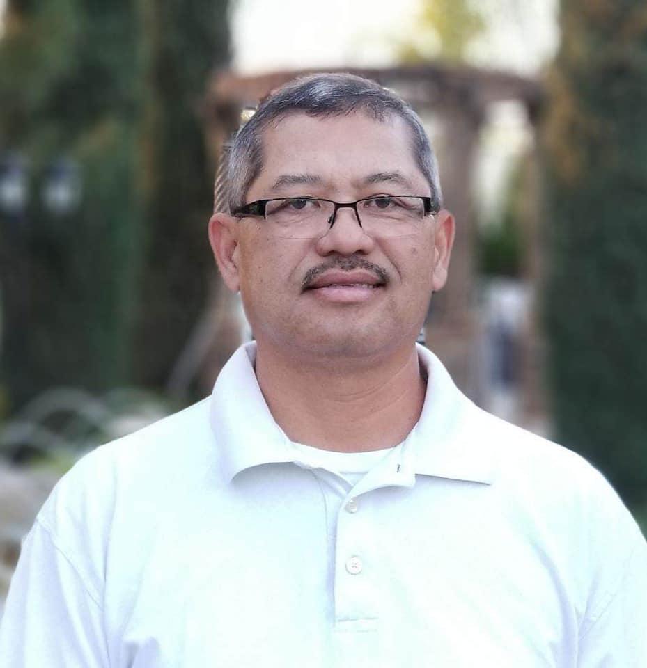 Pastor Joel Padilla