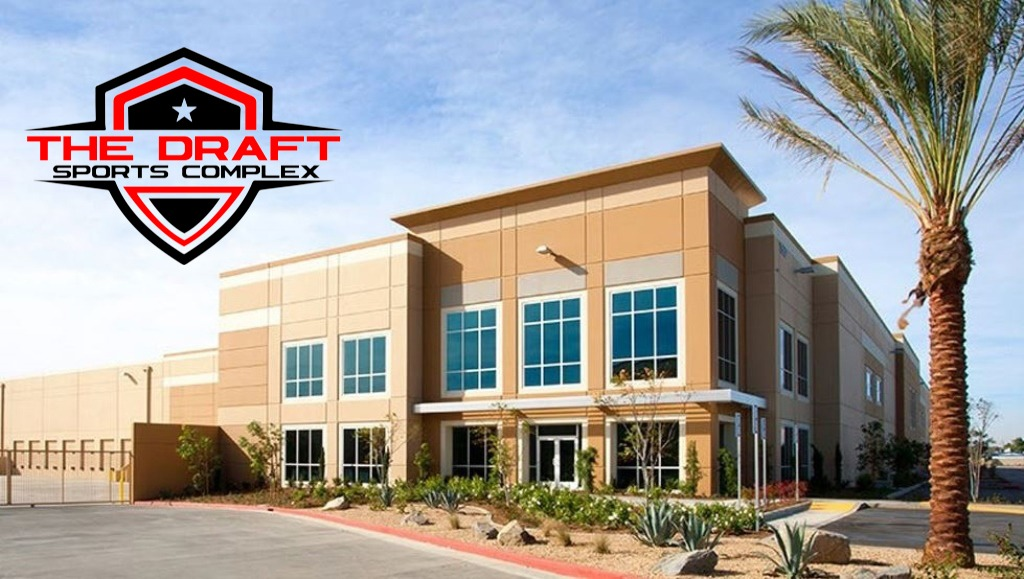 The Draft Sports Complex