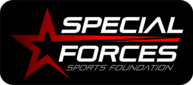 Special Forces Sports Logo