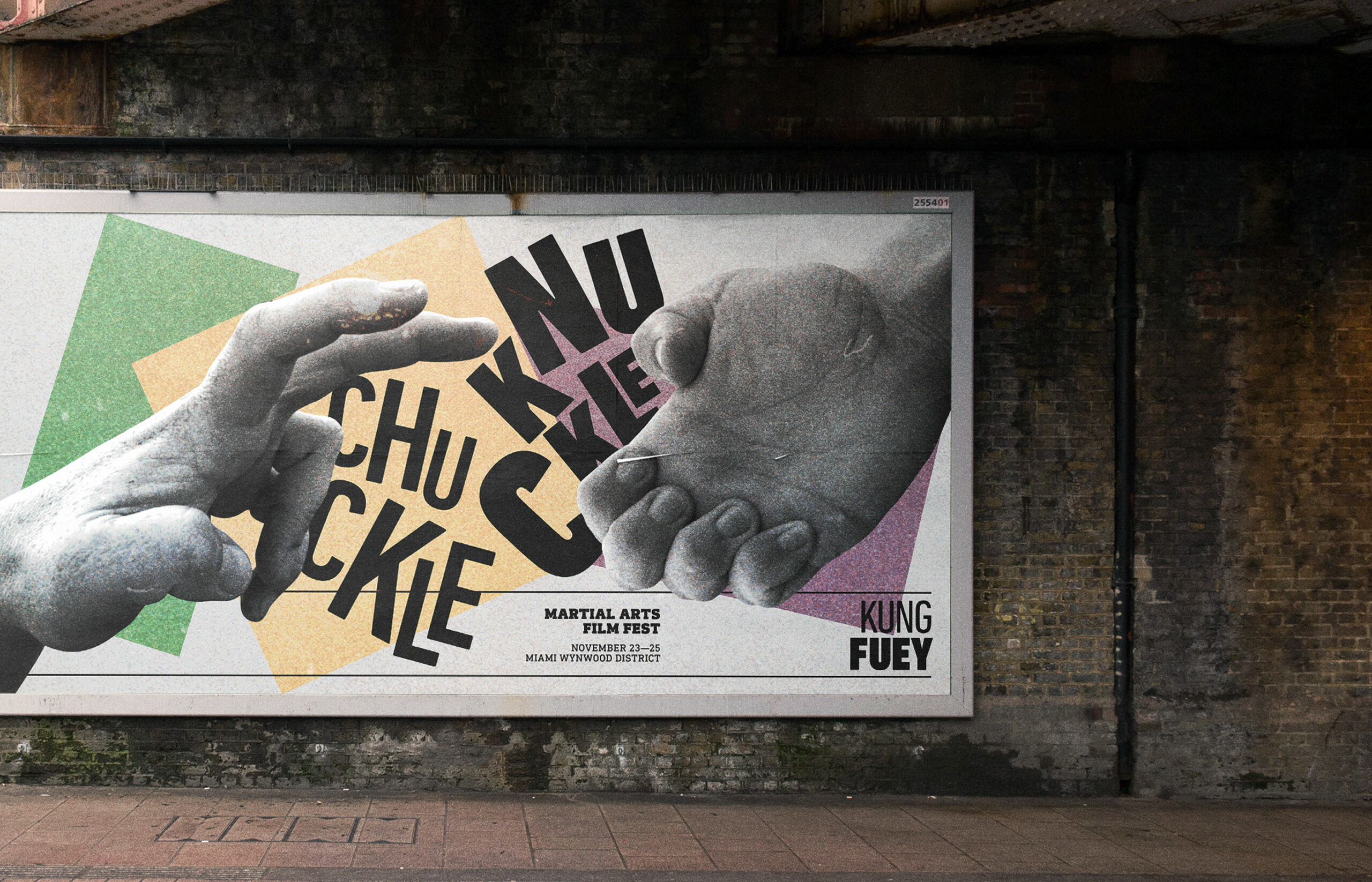 KungFuey_Behance_Billboard