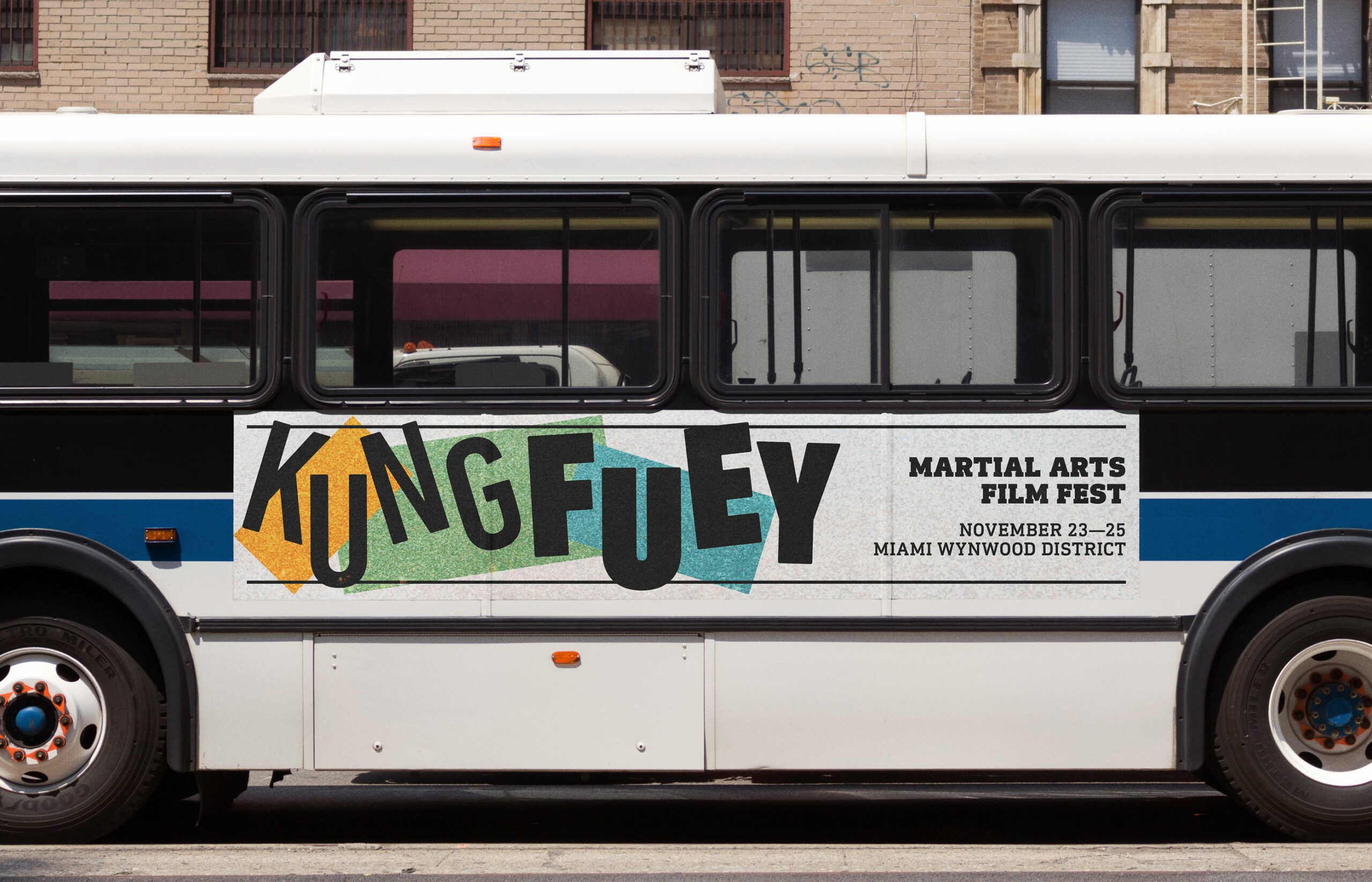 KungFuey_Behance_BusBanner