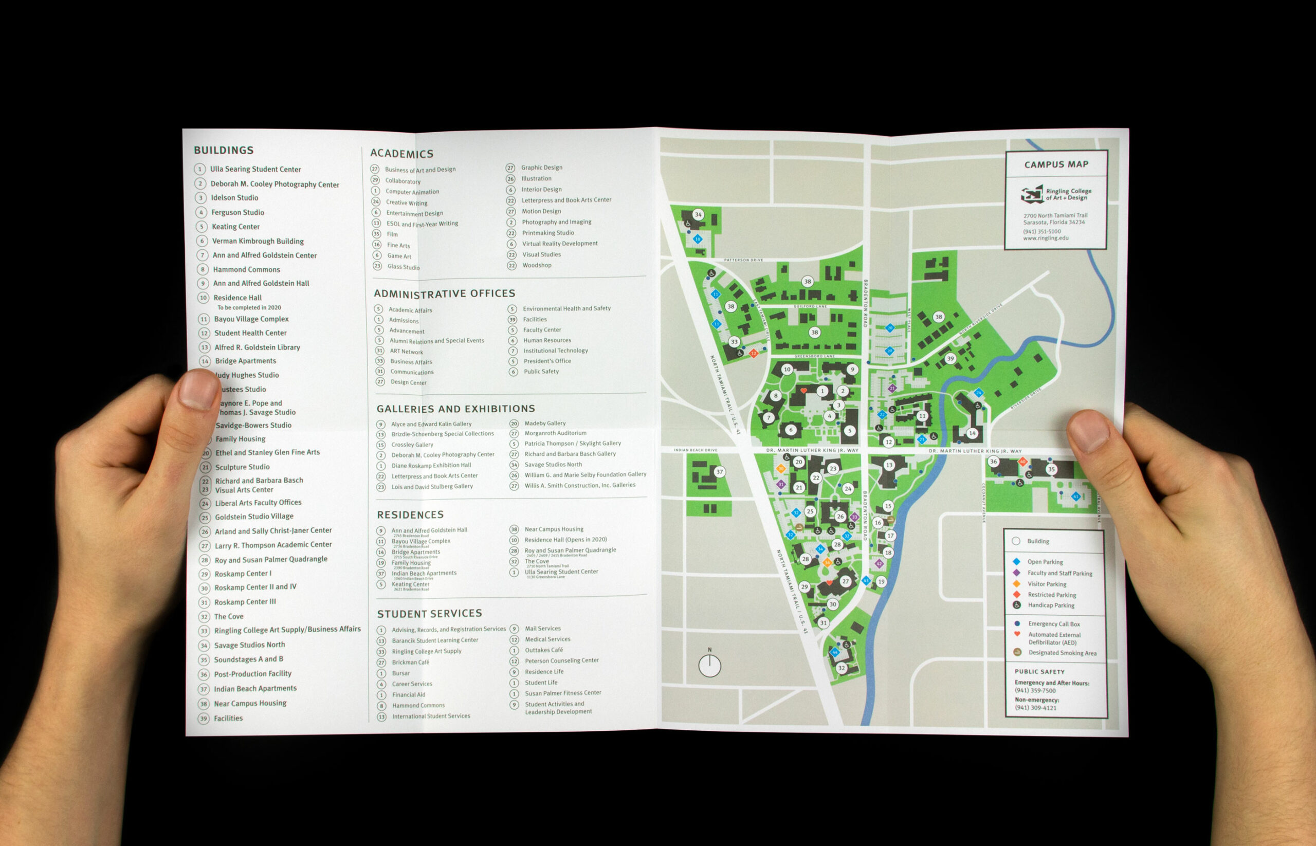 RCAD_Map_Flyer