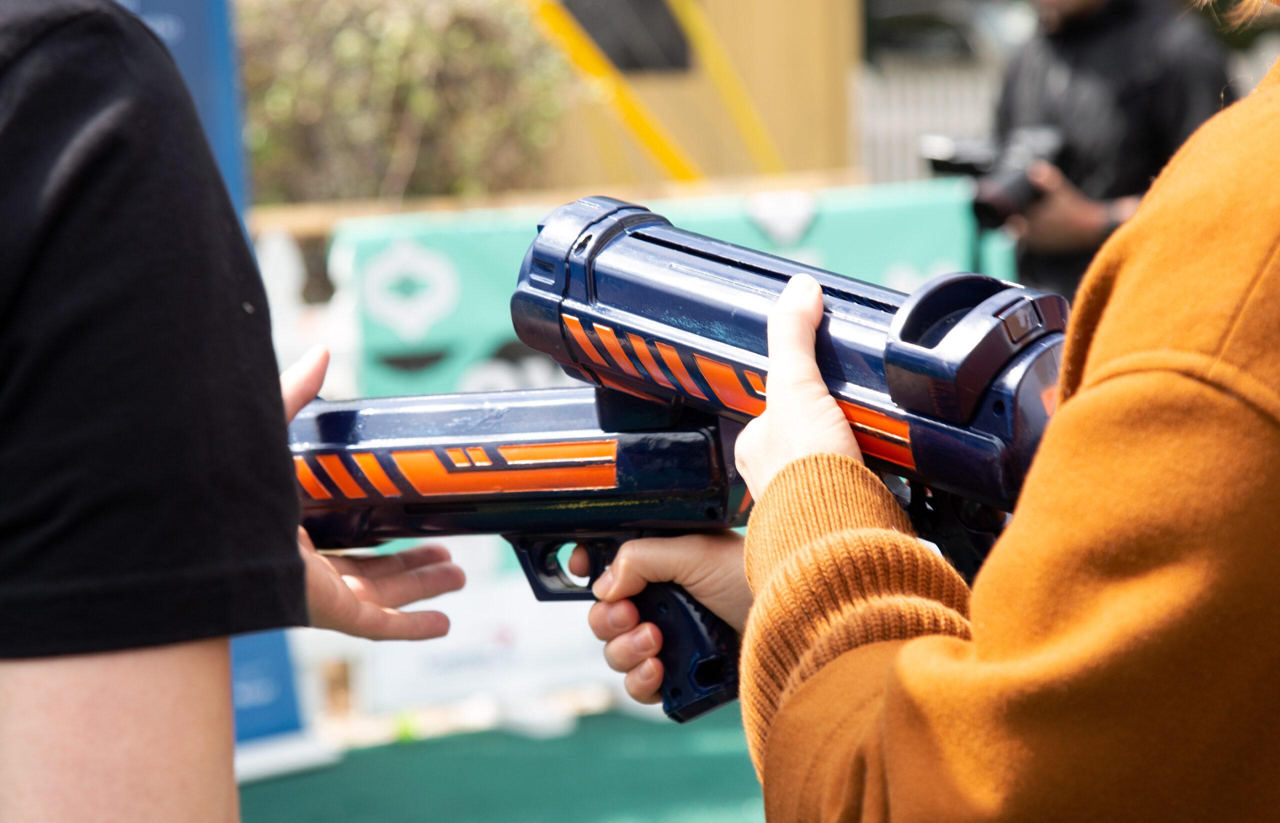WetDog_Behance_Carnival_Guns