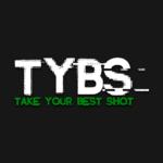 TYBS Gaming Logo