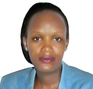 Grace Ruto