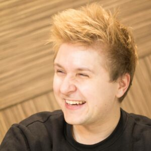 Tristan Junker CEO Kaikoku