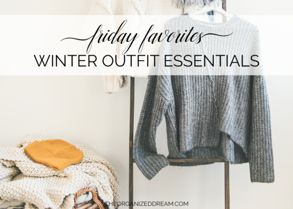 Winter outfit essentials. #style #winter #fashion