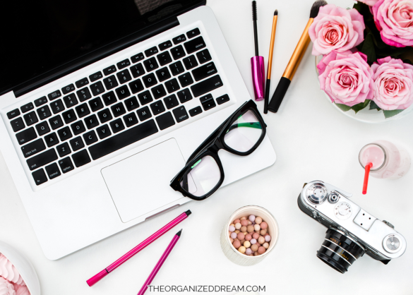 Business tools and products I can't live without. #business #blogging