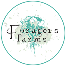 Foragers Farms Logo