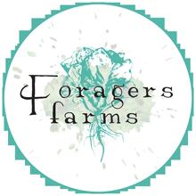 Foragers Farms Logo