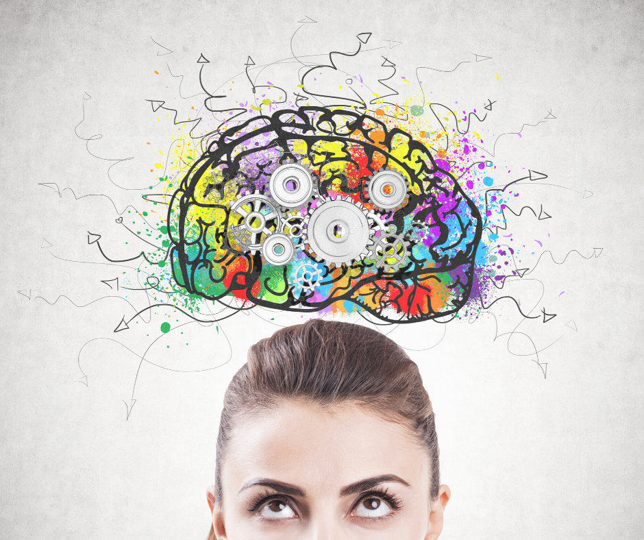 What Has Your Brain Got Against Weight Loss?