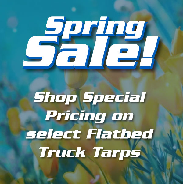 Spring Pricing - Show Now!