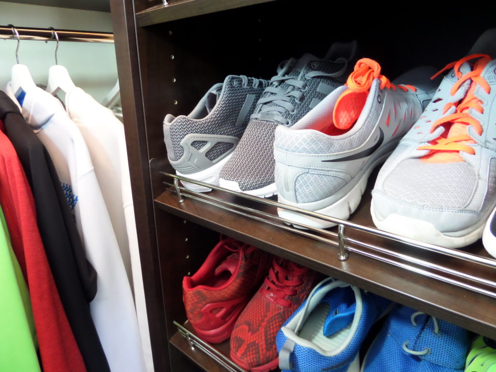 Closetmaid Space Creations Shoe Tower