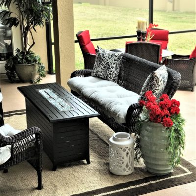 AtHome Stores Patio Refresh