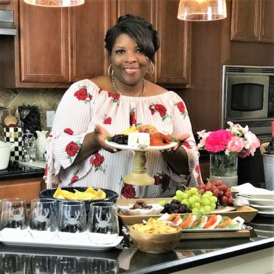 Budget Friendly Summer Entertaining With andThat!